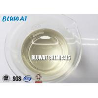 Wholesale 18% Al2O3 Liquid Polyaluminium Chloride Light Yellow Clear GB15892-2003 from china suppliers