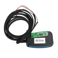 Wholesale New Adblueobd2 Emulator 7-In-1 With Programming Adapter High Quality with Disable Adblueob from china suppliers