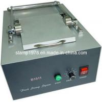 Wholesale Flash Stamp Machine (B1511) from china suppliers