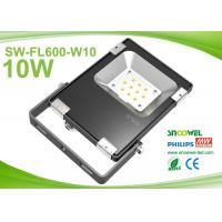 Wholesale Solar Powered Outdoor Led Flood Light Lamp 24v Led Floodlight 10w With Pccooler Radiator from china suppliers