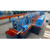 Wholesale High speed Galvanized Steel Pipe Welding Machine PLC control 150kw from china suppliers