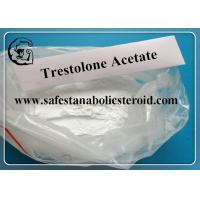Wholesale Trestolone Acetate CAS 6157-87-5 Oral MENT Strongest Prohormone from china suppliers