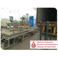 Wholesale MGO / Straw Particle Board Making Machine for 2 - 60 mm Adjustable Board Thickness from china suppliers