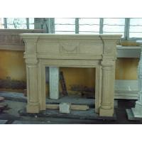 Wholesale Marble Fireplace (LY-486) from china suppliers