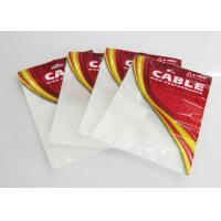 Wholesale Gravure Printing PET Ziplock Flat Pouch Bag for 500g Coffee Packaging from china suppliers
