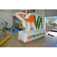 Wholesale Customized Inflatable Advertisement Wall / Inflatable Advertisement For Exhibition from china suppliers