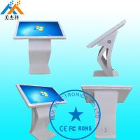 Wholesale 32 Inch Rustproof Touch Screen Digital Signage Kiosk Windows OS For Banks from china suppliers