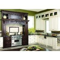 Wholesale Canada Maple Solid Wood Kitchen (AUS022) from china suppliers