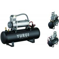 Wholesale 2.5 Gallon 200 Psi Air Compressor Tank / Cars Extra Tank For Air Compressor from china suppliers