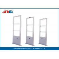 Wholesale Ethernet Communication Security Gates RFID Detection System EAS And AFI Alarm Function from china suppliers