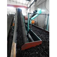 Wholesale Waste tyre recycling machine/Reclaimed rubber making line/Rubber powder vulcanizing press from china suppliers