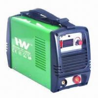 Buy cheap 230V DC 250A Inverter Welding Machine, Operated with Smooth Current Change from wholesalers