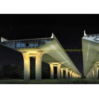 Wholesale Long Life High Strength Structural Steel Bridge For Highway / Ramp from china suppliers