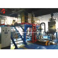 Wholesale Electrode Induction Gas Atomization Equipment , Titanium Alloy Powder Production Machine from china suppliers