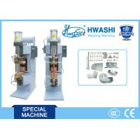 Wholesale 10-400KVA Pneumatic Projection Spot Welding Machine In Hardware Industry from china suppliers