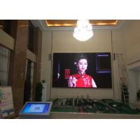 Wholesale P4 HD Full Color Indoor LED Video Walls  For Concert Show 3200K to 9300K from china suppliers