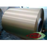 Wholesale Welded Structures 5005 5052 5083 5086 5154 Aluminium Coils H1X Temper from china suppliers