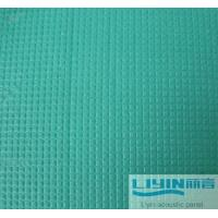 Wholesale Vibration Damping And Sound Absorbing Material 2440*1220MM from china suppliers