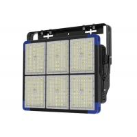 Wholesale 1080W High Brightness LED Stadium Floodlights Input Voltage AC90~305V 50/60Hz from china suppliers