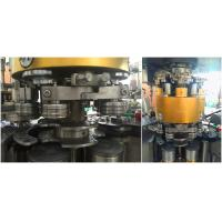 Wholesale Beer Can Carbonated Beverage Aluminum Can Filling Machine with line 18 Heads from china suppliers