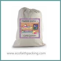 Buy cheap hotel laundry bag with drawstring from wholesalers