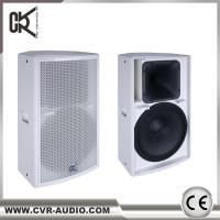 "Wholesale sound systems equipment dj equipment 15"" club disco speaker from china suppliers"