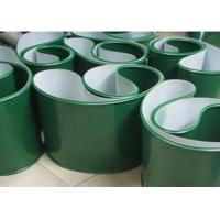 Wholesale OEM Industrial Flat PVC Conveyor Belt Replacement 80-300N/mm from china suppliers