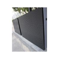 Wholesale P10 SMD3535 Outdoor Full Color LED Display , Outdoor Led Billboards from china suppliers