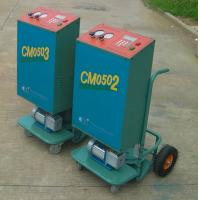 Wholesale /c recharge and recovery machine,auto Refrigerant recovery machine and recycling     CM05 from china suppliers