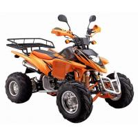 Wholesale 250CC EEC ATV/250CC 2WD ,CHAIN DRIVE; DOUBLE SWING ARM,MANUAL CLUTH,ELECTRIC START ATV/250CC EEC QUA from china suppliers