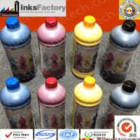 Wholesale Mutoh Viper Textile Pigment Ink (Direct-to-Fabric Textile Pigment Inks) from china suppliers