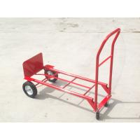 Wholesale Foldable Hand Trolley (HT1842 TRUCK GARDEN TOOL CART WHEELBARROW RUBBER WHEEL TUBE from china suppliers