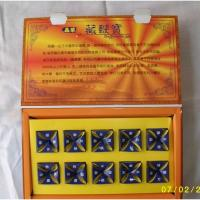 Wholesale Chong Cao Zang Bian Bao Herbal Sex Enhancement Pills For Males No Side Effect from china suppliers