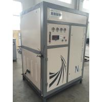 Wholesale 5 m3/H Purity 99.99% Box Style Psa N2 Generator All In One Chemical / Pharmaceutical Usage from china suppliers