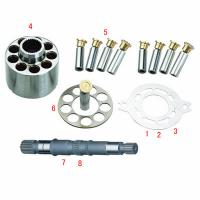 Wholesale Low Noise Piston Pump Spare Parts With Piston Shoe For SPV90 Pump from china suppliers