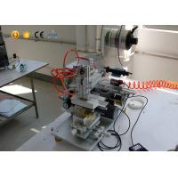 Wholesale Self adhesive semi automatic bottle label applicator machine 220V 0.2KW from china suppliers