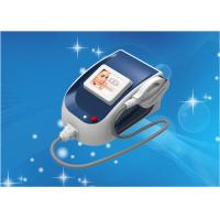 Wholesale Portable IPL Hair Removal Machine And Pigment , Speckle Removal Equipment 530nm ~ 1200nm from china suppliers