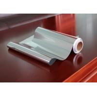 Quality 100 M Length Household Aluminium Foil Hs 76071190 For Wrapping Odiferous Foods for sale