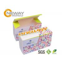 Wholesale Popular Classical Medicine Paper Box / White Printed Corrugated Boxes from china suppliers