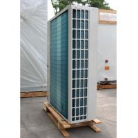 Wholesale 40.8kW Industrial Water Chiller Units With Horizontal Centrifugal Water Pump from china suppliers
