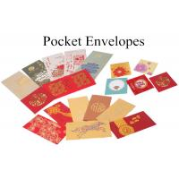 Wholesale Pocket Envelopes from china suppliers