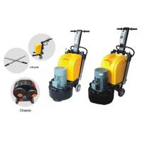 Wholesale 220V 4KW Stone Floor Grinder With 9 Heads , Stone Polishing Machine from china suppliers