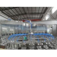 Wholesale Electric Automatic Bottle Filling Machine / 500 ml Juice Can Filling Line from china suppliers
