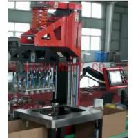 Wholesale Fully Automatic Single Column Carton Packing Machine For Glass Bottle from china suppliers