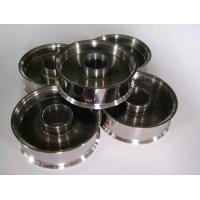 Wholesale SKD11/Ceramic/Tungsten Carbide Coated Wire drawing Cone Pulley Blocks Drums Pulley cone from china suppliers