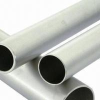 Wholesale Titanium tubes, Gr1/Gr2/Gr5/Gr7/Gr9/Gr18/Gr23 grades, 0.5 to 10mm WT, 5.0 to 108mm Outer diameter from china suppliers
