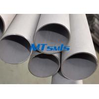 Wholesale ASTM A790 / A789 F51 / F53 Annealed / Pickled Duplex Steel Seamless Pipe from china suppliers