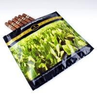 Wholesale Convenient Travel Portable Cigar Humidor Bag With Resealble Ziplock from china suppliers