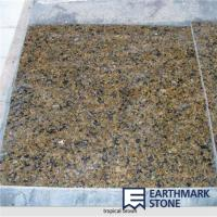 Wholesale Tropical Brown Granite Tile from china suppliers