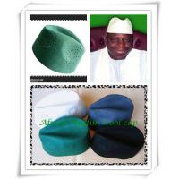 Wholesale West Africa pure wool boutique cap from china suppliers